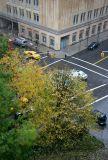 NYU Student Center Corner Intersection