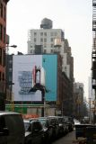Tiffany Billboard