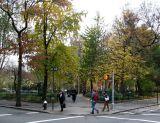 Park View - Southeast Entrance