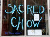 Sacred Chow Vegan Restaurant