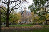 Judson Church & NYU Law School Buildings