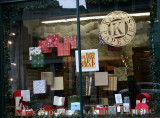 Gift Wrappings - Kate's Paperie Window