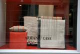 Armani/Casa Window