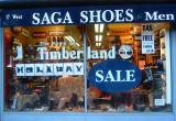 Saga Shoes Store