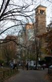 NYU & Judson Church Buildings at Washington Square South