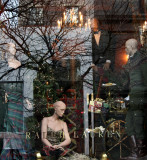Ralph Lauren Window