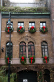 Window Wreaths