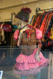 Ibiza Woman's Fashions Window