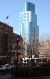 Astor Place Tower & Cooper Union Hall