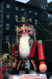 Nutcracker Soldier - NY Costume Company Window