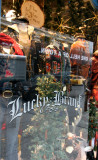 Lucky Brand Window