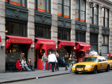 Balthazar Cafe & Boulangerie