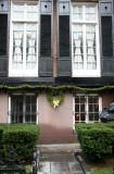 Historic Residence & NYU Admissions Center