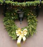 Historic Residence Wreath