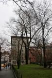 Northwest Corner with Hangman's Tree View