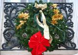 Residence Wreath