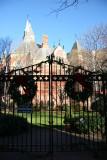 Garden Main Gate