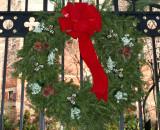 Main Gate Wreath