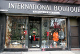 International Boutique