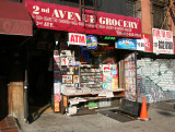 2nd Avenue Grocery