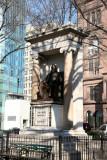Peter Cooper Monument