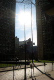 NYU Silver Towers Residences