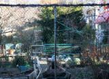 Garden View - South End