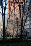 NYU Library & Residence