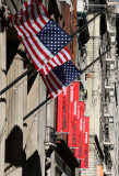 5th Avenue Flags & Banners at 12th Street