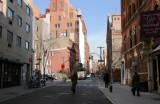 North View below Prince Street