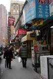 Street View near Elizabeth Street