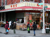 Chinese Market - Elizabeth at Grand Street