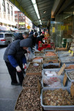Chinese Dried Food Market - Elizabeth at Grand Street Intersection