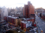 Downtown View at Greenwich Avenue & 7th Avenue