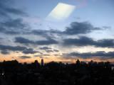 Sunset - West Greenwich Village, NYC; Jersey City, Hoboken & New Jersey Palisades