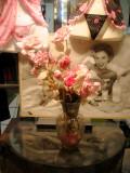 Valentine's Window - Joyce Leslie