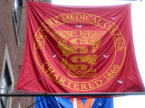 New York Medical College Banner