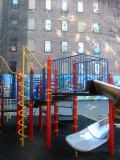 NYC Public School 41 Playground