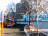 NYC Public School 41 Playground