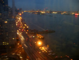East River (FDR) Drive & 59th Street Queens Borough Bridge
