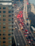 East River (FDR) Drive - North View