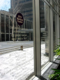 NYU Medical Center Courtyard Garden