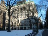 NYU Main Building at Washington Square East