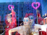 Valentine Entertainment Fashion Window