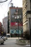 Desi(red) GAP Billboard