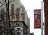 New York International Children's Film Festival Banner
