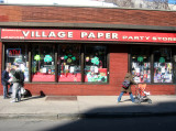 Village Paper Store