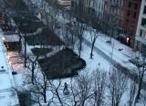 Daybreak - LaGuardia Place Gardens
