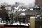 Daybreak - West Greenwich Village