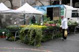 Flower Market Stand